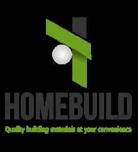 HomeBuild Logo