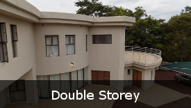 Completed Double Storey Images