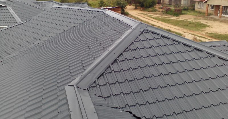 How to Waterproof Your Roof