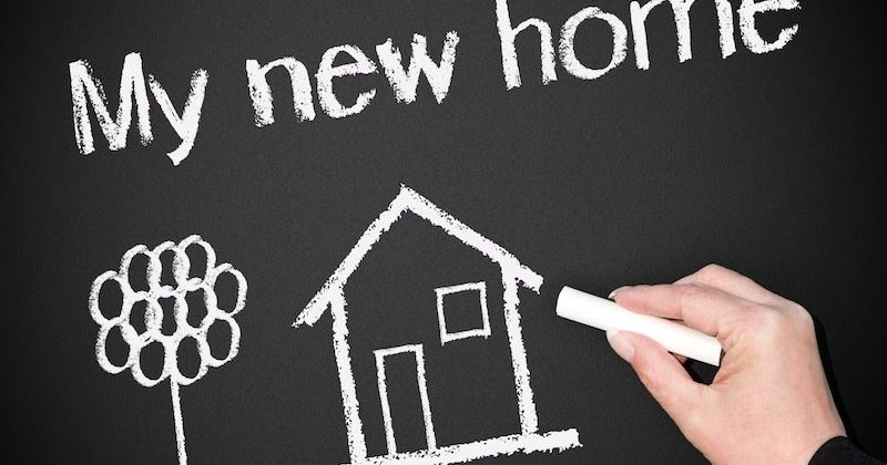 Top Five Tips for Building Your First Home