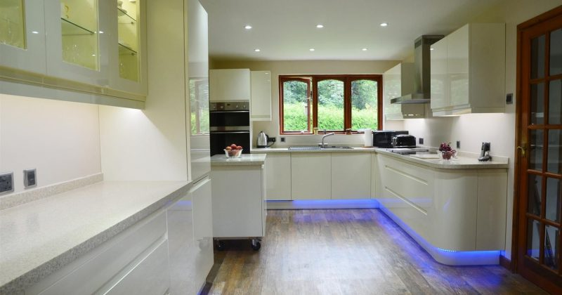 What To Consider Before Kitchen Renovations