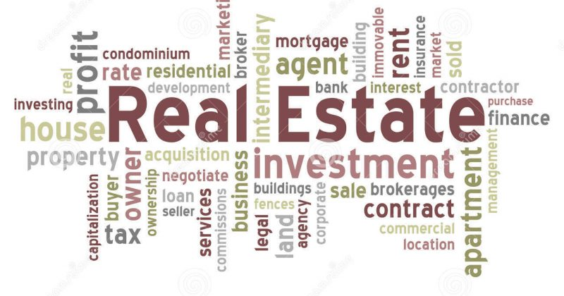 Reasons why You Should Invest In Real Estate.