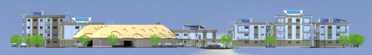 Eco Friendly Apartments – Homefill